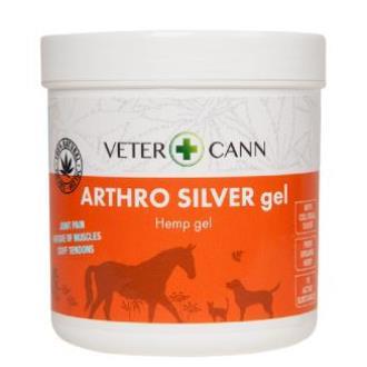 ARTHRO gel de masaje 250ml.