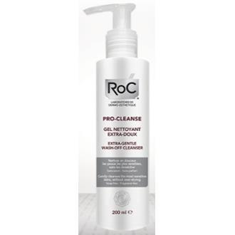 ROC PRO-CLEANSER desmaquillante 200ml.