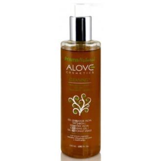 CLEANING gel limpiador piel grasa 250ml. ALOVE