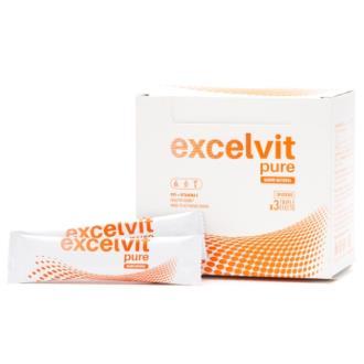 EXCELVIT PURE (bienestar) 30sticks