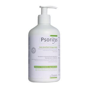 PSORILYS emulsion 500ml.