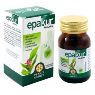 EPAKUR NEODETOX 50cap.