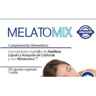 MELATOMIX 30cap.
