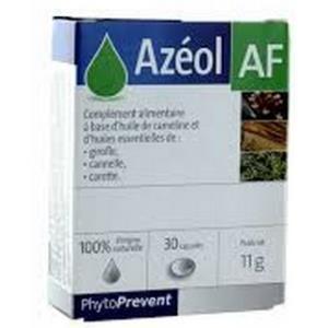 AZEOL AF 30caps.