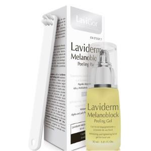 LAVIDERM MELANOBLOCK peeling pack 30ml.