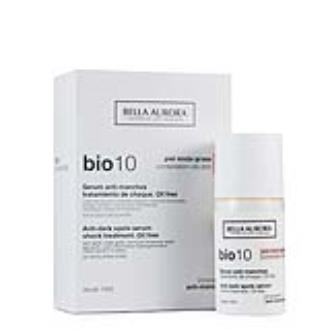 BIO10 PROTECT ANTIMANCHAS piel mixta-grasa 30ml.