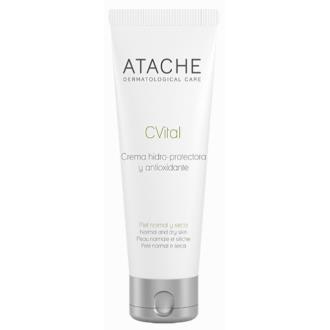CVITAL crema hidro-protectora antioxidante 50ml.