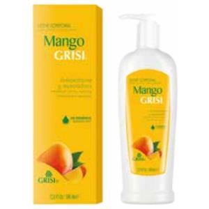 LECHE CORPORAL mango 400ml.