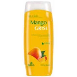 GEL DE BAÑO mango 450ml.