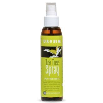 URESIM tea tree locion spray 125ml.