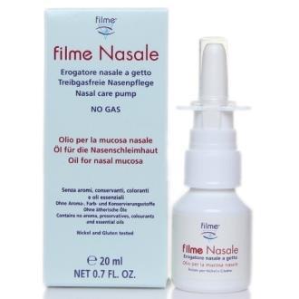 FILME NASALE aceite para la mucosa nasal 20ml.