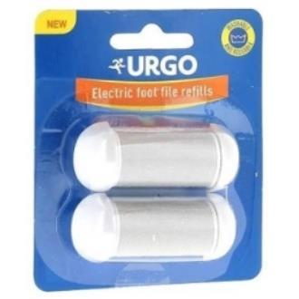URGO recarga lima electrica 2ud.