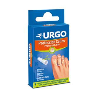 URGO protector callos recortables 2ud.