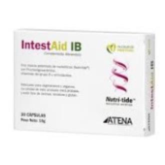 INTESTAID IB 30cap.