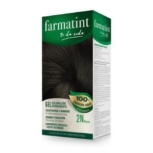 FARMATINT GEL 2N moreno 135ml.