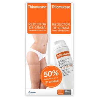 THIOMUCASE DUPLO cream woman 2x200ml.