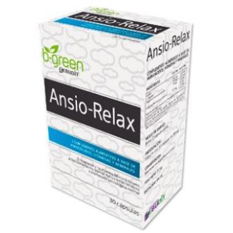 ANSIO-RELAX 30cap.