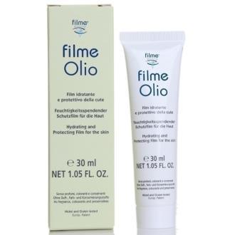 FILME OLIO hidratante-protector piel-mucosas 30ml.