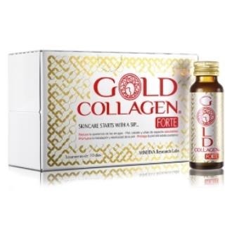 GOLD COLLAGEN FORTE 10amp.