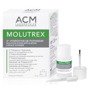 MOLUTREX solucion 3ml.