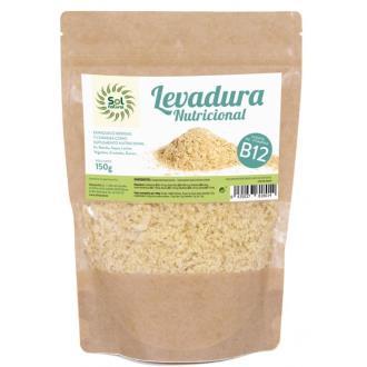 LEVADURA NUTRICIONAL B12 150gr