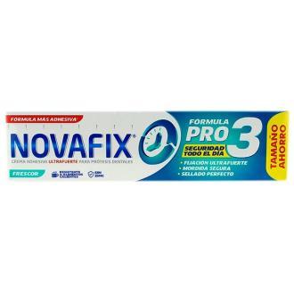 NOVAFIX PRO 3 frescor 70gr.