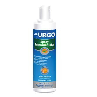 URGO REPARADOR SOLAR spray 75ml.