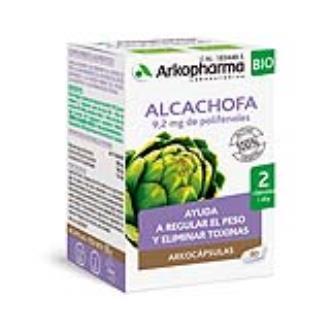 ALCACHOFA 80arkocapsulas. BIO