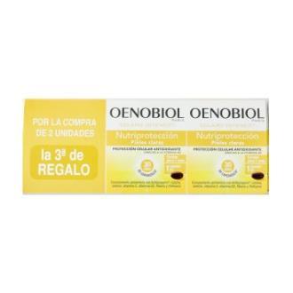 OENOBIOL TRIPLO solaire intensif nutriprotec 90cap