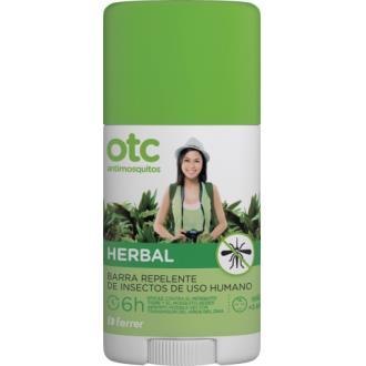 OTC ANTIMOSQUITOS barra herbal 50ml.