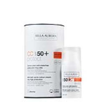 CREMA COLOR SOLAR SPF 50+ piel sensible 30ml.