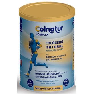 COLNATUR COMPLEX vainilla gourmet 330gr.
