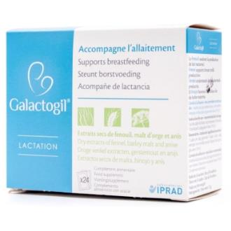 SAFORELLE galactogil lactation 24sbrs.