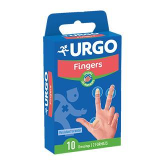 URGO FINGER 10 apositos