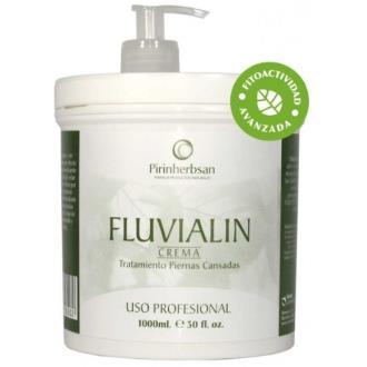 FLUVIALIN CREMA PIERNAS 1000gr formato profesional