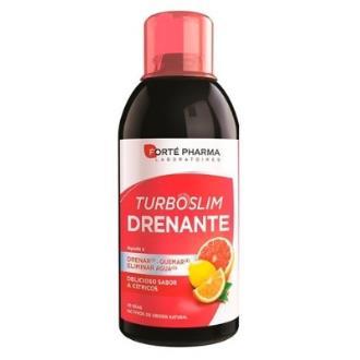 TURBOSLIM DRENANTE citricos 500ml.