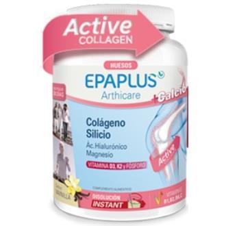EPAPLUS silicio+CA+colag+a.hial+MG vainilla 30dias