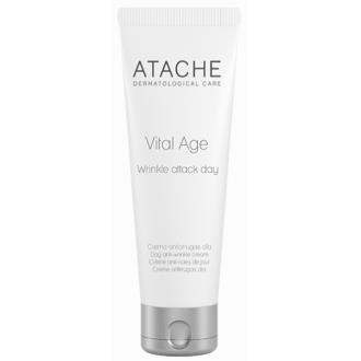 VITAL AGE wrinkle attack day 50ml.