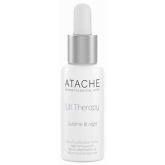 LIFT THERAPY sublime lift night serum 30ml.