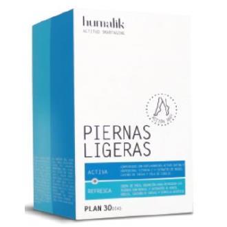 HUMALIK PIERNAS LIGERAS PLAN 30 DIAS