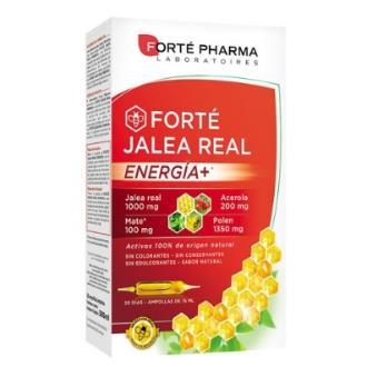 FORTE JALEA REAL ENERGIA+ 20amp.