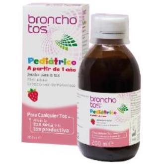 BRONCHOTOS pediatrico 200ml.
