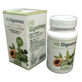 HB-DIGESTRESS 30cap.