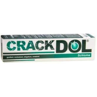 CRACKDOL 150ml.