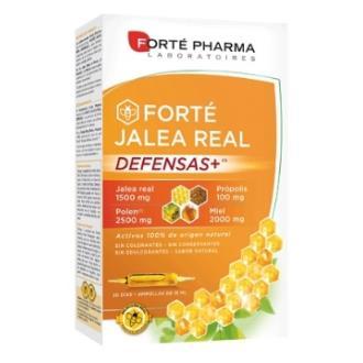 FORTE JALEA REAL DEFENSAS+ 20amp.