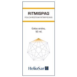RITMISPAG polichrestum ritmificans 50ml.