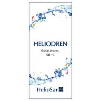 HELIODREN 50ml.