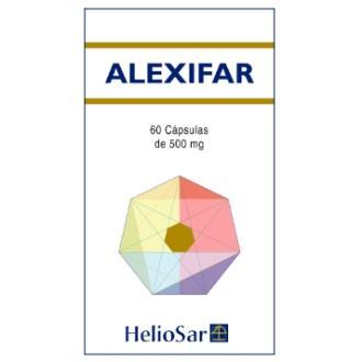ALEXIFAR 60cap.