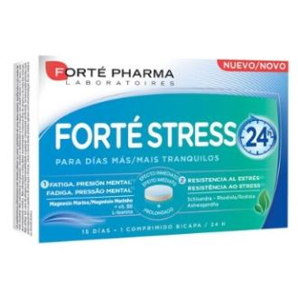 FORTE STRESS 24H 15comp.