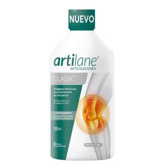 ARTILANE CLASSIC 900ml.